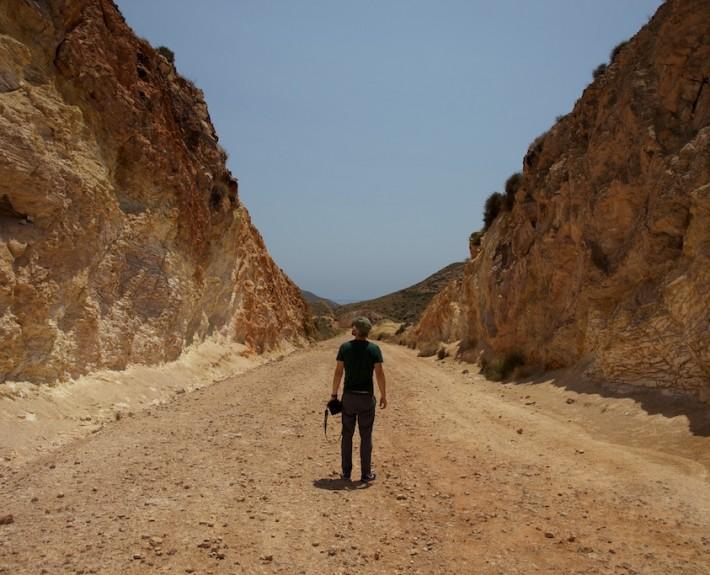 Spanien 2013 Cortijo de Fraile Lost Photographer