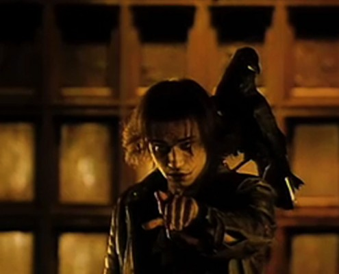 The Crow II 2005