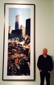 Wenders Ground Zero